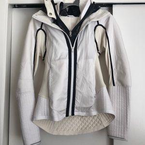 Lululemon Windbreaker with Removable Hood/Vest